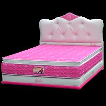 tempat tidur bigland Barbie Luxe
