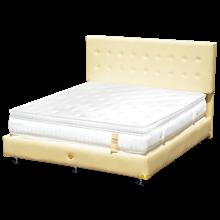 tempat tidur bigland Los Angles Hotel Platinum Bed