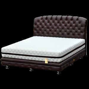 tempat tidur bigland Chicago Hotel Platinum Bed