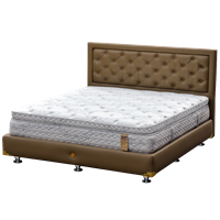 tempat tidur bigland New York Hotel Platinum Bed 1