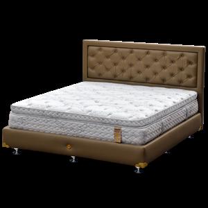 tempat tidur bigland New York Hotel Platinum Bed