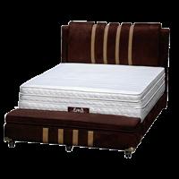 tempat tidur bigland Lovely Wedding Bed 1