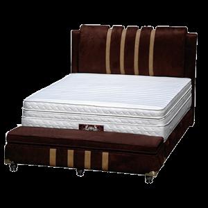 tempat tidur bigland Lovely Wedding Bed