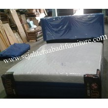tempat tidur sirin 2in1