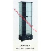 lemari arsip graver LH 6616 (596X370X1860) 1