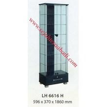 lemari arsip graver LH 6616 (596X370X1860)
