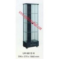 lemari arsip graver LH 6613 (596X370X1860) 1