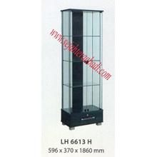 lemari arsip graver LH 6613 (596X370X1860)