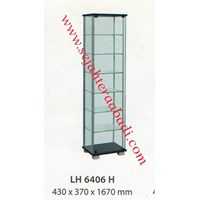 lemari arsip graver LH 6406 (430X370X1670) 1