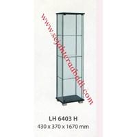 lemari arsip graver LH 6403 (430X370X1670) 1
