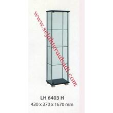 lemari arsip graver LH 6403 (430X370X1670)