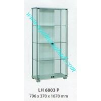 Jual lemari arsip raver LH 6803 (796X370X1670)