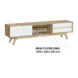 rak tv graver CRD 2280