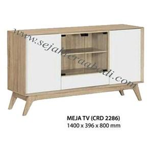 rak tv graver CRD 2286 (1400X396X800)
