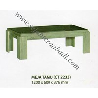 meja ruang keluarga CT 2233 (1200X600X376) 1