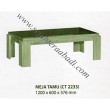 meja ruang keluarga CT 2233 (1200X600X376)