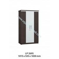 lemari pakaian graver LP 2695 (1015X535X1830)