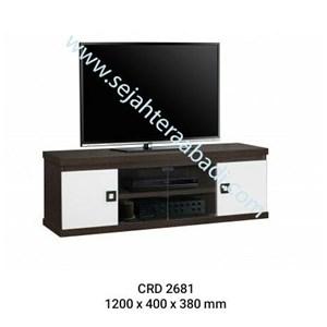 rak tv (CRD 2681R) 1200X400X380mm