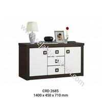 Meja Ruang Keluarga CRD 2685