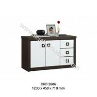 Meja Ruang Keluarga CRD2686