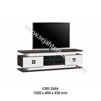 Jual rak tv merk graver CRD 2684 (1500X400X450)