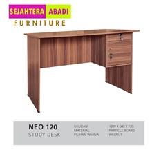 Meja Anak atau Meja Belajar merk vittorio type neo 120