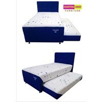Spring Bed comforta LE