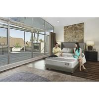 Jual Spring Bed merk comforta type luxury choice