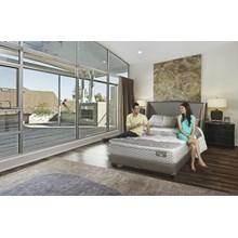 Spring Bed merk comforta type luxury choice