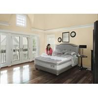 Tempat Tidur merk comforta type luxury dream