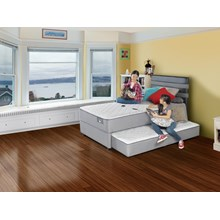 Tempat Tidur merk comforta type family