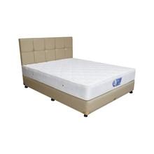 Tempat Tidur merk LJ type star luxury