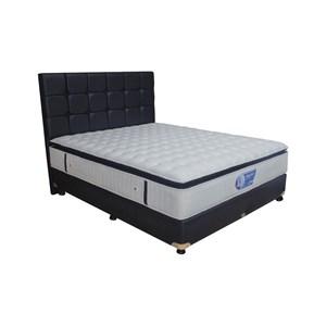 Tempat Tidur merk LJ type mayfair