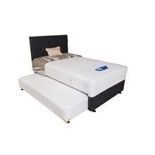 Tempat Tidur LJ type JUNIOR KNITTING