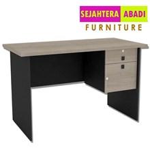 Meja Kantor merk garvani type tony desk plus LD 1200