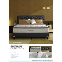 Spring Bed Simmons Princeton type