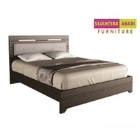 Siantano Brand Bed Type Amaryllis Bed