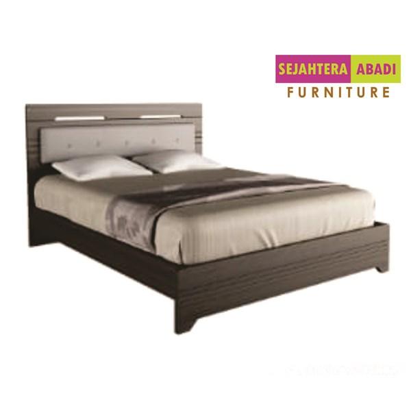 Tempat Tidur Merk Siantano Type Bed Havana