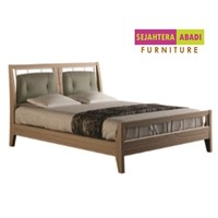 Siantano Brand Bed Type Virginia Bed