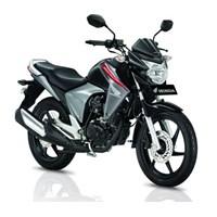 Jual Sepeda Motor Honda New Megapro Cw