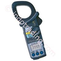 Kyoritsu 2003A AC/DC Digital Clamp Meter (2000A) 1