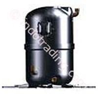 Kompressor Ac Bristol H23a50 1