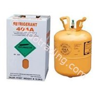 Freon Suva Dupont R404a 1