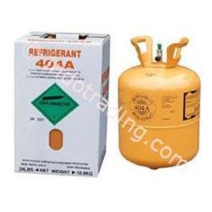 Freon Suva Dupont R404a