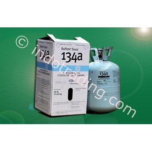 Freon Dupont Suva R134a