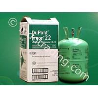 Freon Dupont Suva Refrigerant 22 1