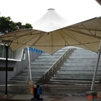 Jual Tenda Membrane Tenda Promosi