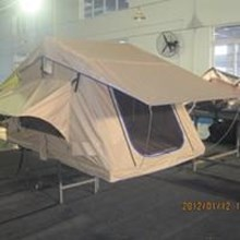 Tenda Roof Top Tent Tenda Promosi