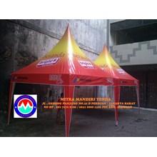 Tenda Kerucut Tenda Promosi