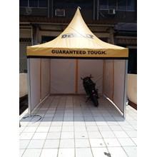 Tenda sarnavil DEWALT  Tenda Promosi